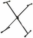 KS25Q Stageline X-Type Keyboard Stand