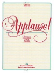 Applause! v.1 . Piano . Various
