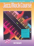 Alfred's Basic Adult Piano Jazz/Rock Course (cd only) . Piano . Konowitz