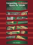Compatible Christmas Duets for Winds . Bb Instruments . Various