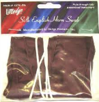 EHB1 English Horn Silk Swab (black) . Hodge