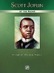 At The Piano with Scott Joplin . Piano . Joplin
