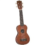 DU-250 Soprano Ukulele w/Bag . Diamond Head