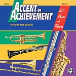 Accent on Achievement (cd only) v.1 . CD . Various