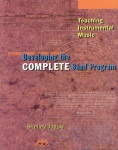 Developing The Complete Band Program . Textbook . Jagow