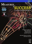Measures of Success w/CD v.1 . Horn . Various