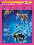 Alfred's Basic Piano Course: Top Hits! Christmas v.4 . Piano . Various