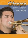 Chops . Trombone . Williams