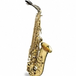62J Series III Jubilee Edition Alto Saxophone Outfit . Selmer Paris