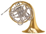 "8DRS ""CONNstellation"" Double French Horn Outfit (rose brass bell) . Conn"
