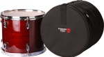 "GP-2018BD 20""X18"" Padded Bass Drum Bag . Gator Cases"