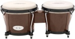 Toca Percussion 2100TOB Synergy Bongos (tobacco color) . Toca