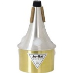 35104B Trumpet Bucket Mute (brass bottom) . Jo Ral