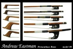 BC80 Cello Bow (4/4, pernambuco) . Eastman
