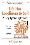 Life Has Loveliness To Sell (2-part) . Choir . Lightfoot
