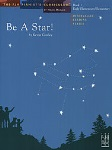 Be A Star! Hymns v.1 . Piano . Costley