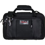 Pro-tec MX307 Max Clarinet Case (black) . Protec