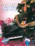 Alfred's Basic Adult Christmas Piano Book . Piano . Various