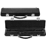 MTS Products 810E Molded Flute Case (B Foot) . MTS
