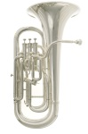 John Packer Ltd JP374S Euphonium Outfit (compensating) . John Packer (Sterling)