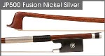 JP553 Cello Bow (4/4, carbon fiber wood hybrid) . Jon Paul