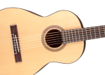 JC23-NAT Classical Guitar (3/4, natural) . Jasmine