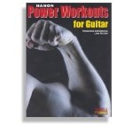 Power Workouts . Guitar Method . Hanon
