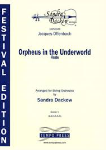 Orpheus in the Underworld . String Orchestra . Offenbach