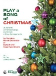 Play A Song of Christmas . Alto Saxophone (parts A and C) . Various