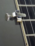 SFS 5th String Banjo Capo . Shubb