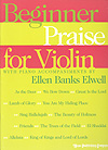 Beginner Praise . Violin and Piano . Various