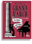 Grand March from Aida . Flute and Piano . Verdi