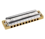 M2009016X Marine Band Crossover Harmoonica (key of C) . Hohner