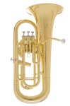 John Packer Ltd JP274L Euphonium Outfit (compensating) . John Packer