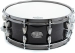 LNS-1455BKW Live Custom Series Snare Drum (black wood, 14x5.5) . Yamaha