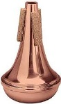 30TCC Trumpet Straight Mute (all copper) . Tom Crown