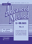 Rubank Advanced Method v.2 . Bb/Eb Tuba . Voxman/Gower
