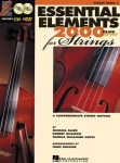 Essential Elements 2000 for Strings w/DVD v.1 . Violin . Various