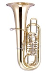 John Packer Ltd JP379FF John Packer Rotary F Tuba