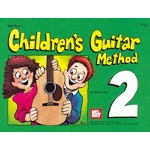 Children's Guitar Method v.2 . Guitar . Bay