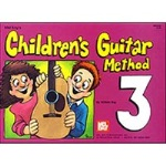 Children's Guitar Method v.3 . Guitar . Bay