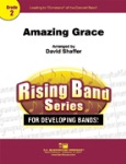 Amazing Grace . Concert Band . Traditional
