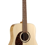 Normandy B-20U Norman Acoustic Guitar (Left Handed)