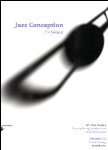 Jazz Conception w/CD . Trombone . Snidero