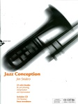 Jazz Conception w/CD . Bass Trombone . Snidero