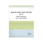 Album for the Young . Marimba . Schumann
