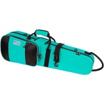 Pro-tec MX044MT Shaped Violin Case (4/4, mint) . Protec