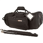 PB301TL Travel Light Pro Pac Trumpet Case (black) . Pro-Tec
