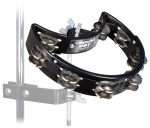 Rhythm Tech DST10 Mountable Tambourine . RhythmTech