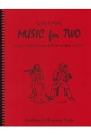 Christmas Music for Two v.1 . Flute/Oboe/Violin and Flute/Oboe/Violin . Various